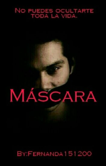 Máscara- Sterek
