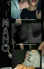 Mano by crizfujo12