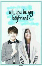 Will you be my Boyfriend? ➳ j.jk • j.yn by nobodyx-
