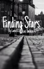 Finding Stars || l.t au || *EDITING* by punkrock_writer