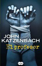 El profesor John Katzenbach by Pvhvth