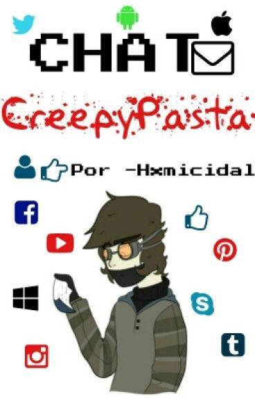 Chat Creepypasta