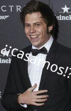 ¿¡CASARNOS!? //(RUBIUS Y TU) by laboludaomg