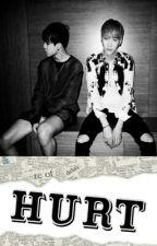 Hurt [YoonMin] -OneShot-  by KarymeYaime