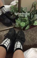 cyberbully; tronnor au by portfolios