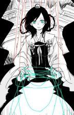 Los hilos del Destino by LadyYoguishi