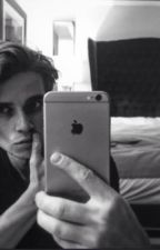 Breathless   Joe Sugg Fanfiction  by pointlesugg