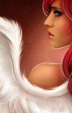 Wings by jellyy_beann