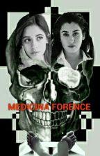 MEDICINA FORENCE - CAMREN by karenalvarez944
