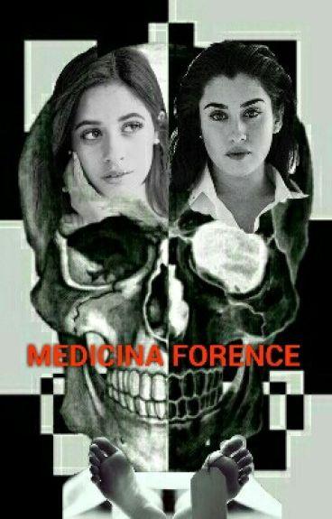 MEDICINA FORENCE - CAMREN