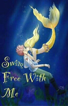 Fairy Tail: Swim Free With Me by MMB_2000