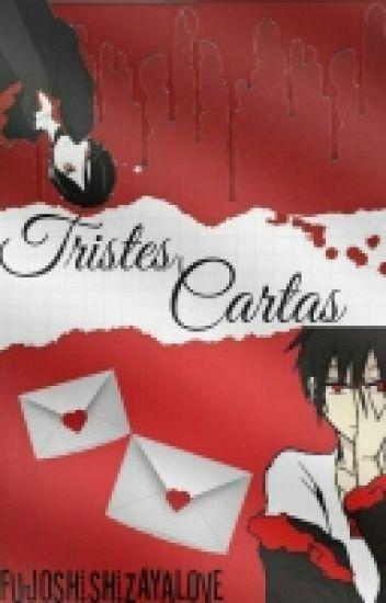 TRISTES CARTAS-SHIZAYA (TsukixRoppi)