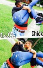 Gutta Chick |•#Wattys2016•| by Tyionnaa