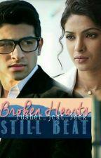 Broken Hearts Still Beat by rusher_jcat_3eek
