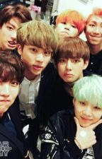 4+7= ♡ (Fanfic De Bts) by ioshinhye