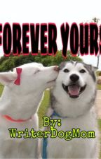 FOREVER YOURS: An AlDub FanFic by Lyen523