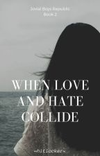 Jovial Boys Republic 2 (When Love and Hate Collide) by hitlocker