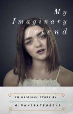 My imaginary friend  by Ginnysbatbogeys