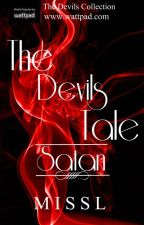 The Devils Tale : Satan by MissLStories