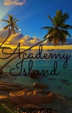 Academy Island by ChoosyPixs