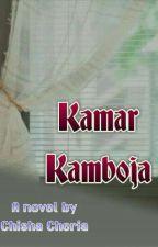 Kamar Kamboja by ChishaCheria