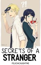 [Book 2] Secrets Of A Stranger by TaehyungSeonbae
