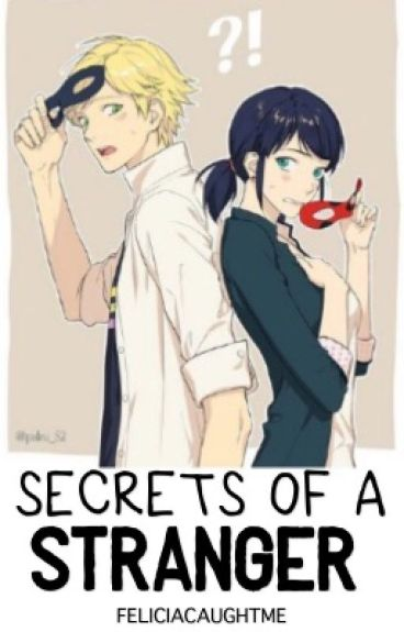 [Book 2] Secrets Of A Stranger