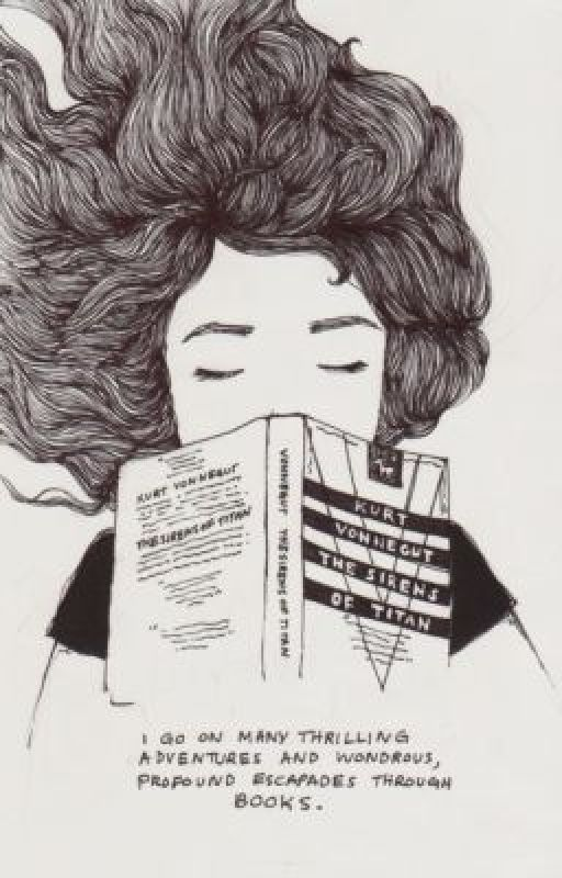 Book Reviews! by BlueMaxx