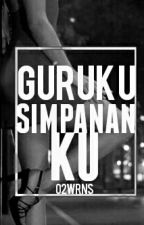 GURUKU SIMPANANKU (18+) by The_winn