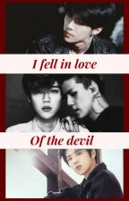 My lucifer [ HUNHAN] by Sey0215