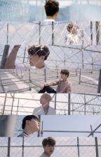 [BTS Imagine][Fanfiction] Tuổi trẻ của chúng ta by dinhhien224