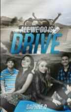 drive | girl meets world au by jexicaspluto