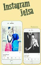 Instagram Jelsa(EDITANDO) by xBlueGirl-