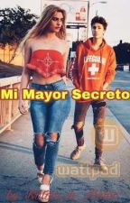 Mi Mayor Secreto  (Juanpa Zurita Y Tu) by Britani_de_Mateo