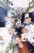 Lasts Of Life (VIXX) by _topsecret199x_