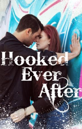 Hooked Ever After by ChristineManzari