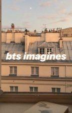 BTS Imagines (slightly hiatus) by thefangurlfeelz