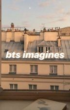 BTS IMAGINES by thefangurlfeelz