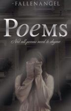 Poems  by -fallenangel