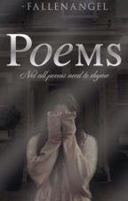 Poems  by -fallenangel