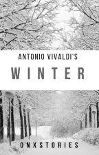 Vivaldi's Winter: Ashton Irwin by ONXstories