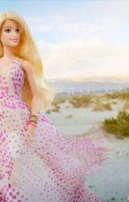 Barbie Stories  by laxmi_11