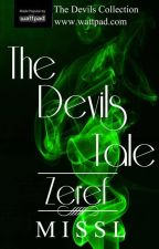 The Devils Tale : Zeref ( On-Going ) by MissLStories
