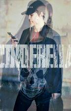 Cinderella by CimSuHan
