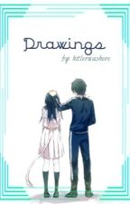 Drawings  by hitlerwashere