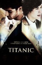 Titanic [ Z.S ]🏳️🌈 by Katty_Malik
