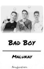 Bad Boy | Malukay Oneshot by Amylovehim