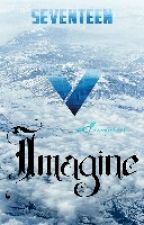 SEVENTEEN Imagine by ssssiis