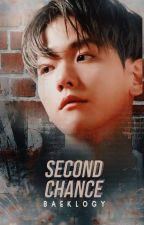 Second Chance [ChanBaek] by baeklogy