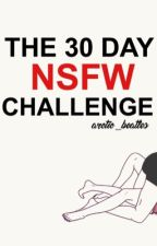 The 30 Day NSFW Challenge! » Lennstarr by arctic_beatles
